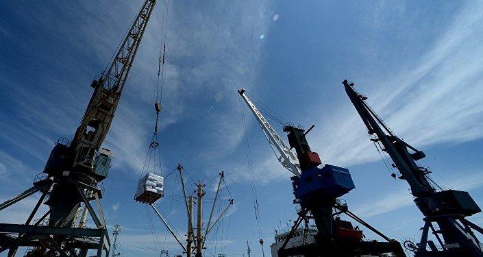 吉林省將加快建設中俄跨境經濟合作區和濱海2號國際運輸走廊