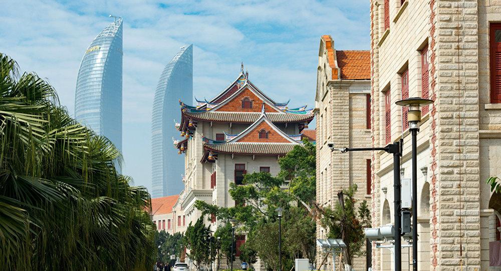 俄公民1月1日起赴中国厦门等五城可享受144小时过境免签政策