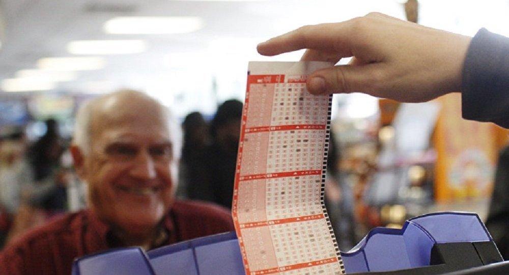美国人18年用同一组号码买彩票 最终赢得大奖