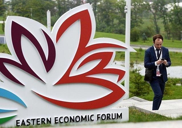 普京:远东应为经商创造最舒适的条件