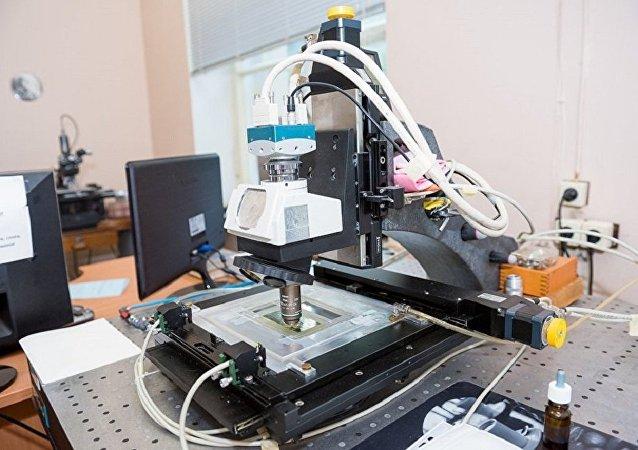 俄科學家研制出快速診斷心肌梗塞或敗血病的試紙