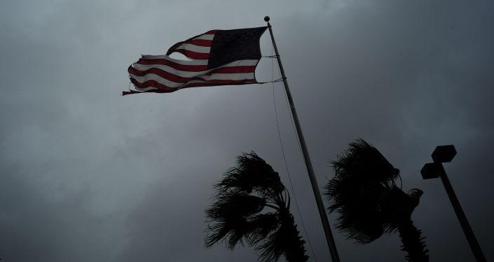 佛罗里达州飓风