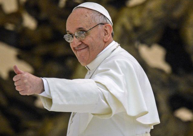 中国天主教邀请梵蒂冈教宗访华