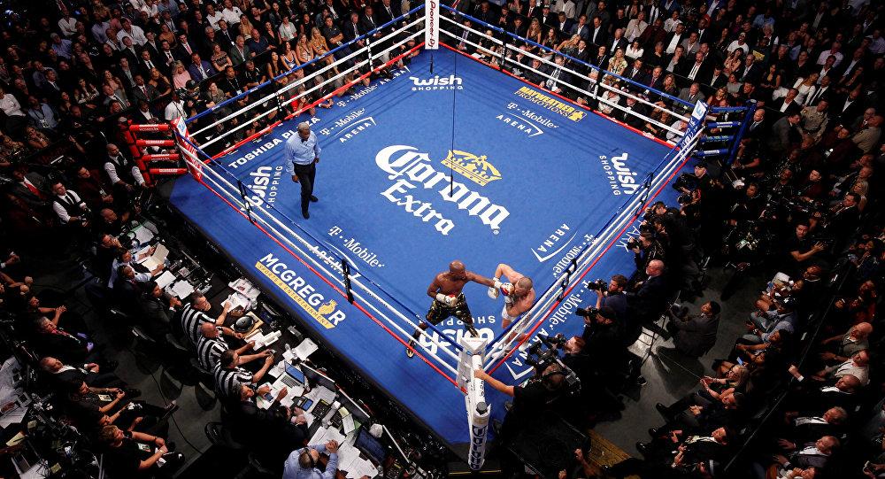 世界拳击理事会请求国际奥委会保留拳击作为奥运会项目
