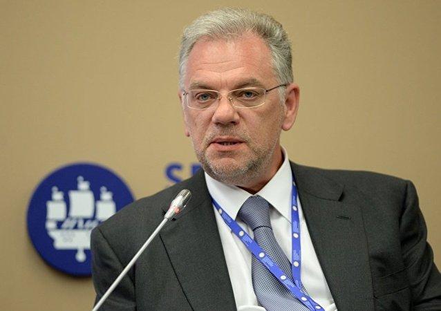 俄軍技合作局長德米特里∙舒加耶夫