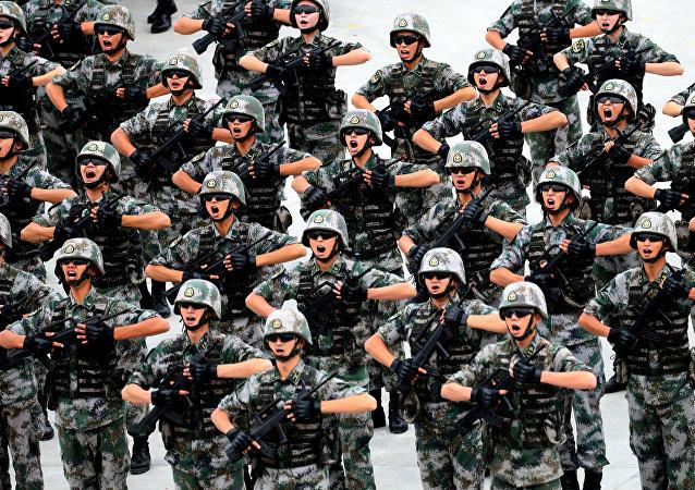集安组织成员国1000多名军人将参加在俄乌拉尔的演习
