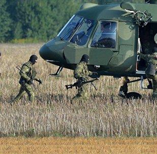 專家:俄羅斯和白俄羅斯或共建軍事基地回應美波計劃