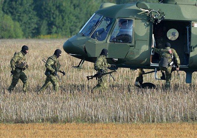 专家:俄罗斯和白俄罗斯或共建军事基地回应美波计划