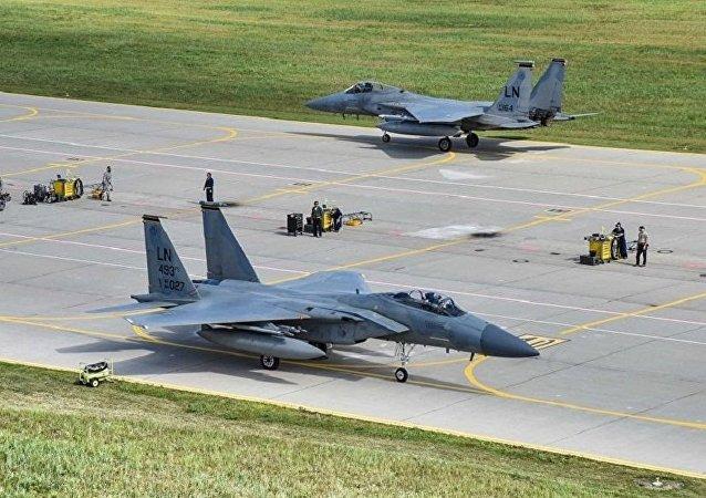 媒体:超过300名沙特学员被暂停在美国接受飞行培训