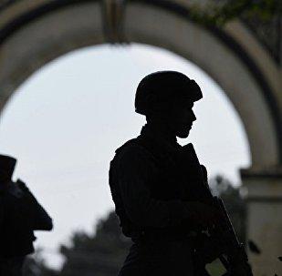 媒体:阿富汗首都11日恐袭造成的死亡人数上升至17人