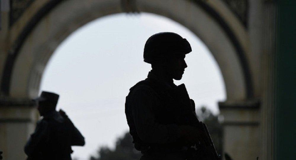 阿富汗因一警察局警長被扣留爆發抗議活動導致2人死亡