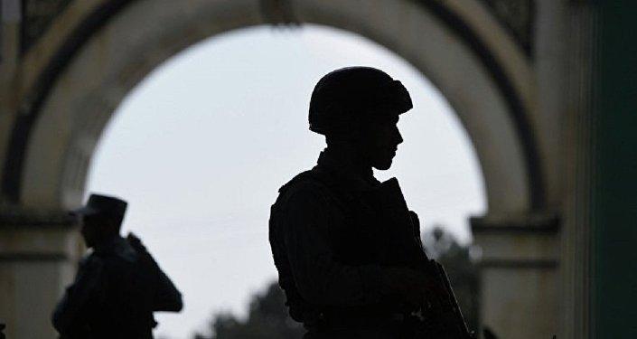 阿富汗发生自杀式爆炸袭击致15人死亡