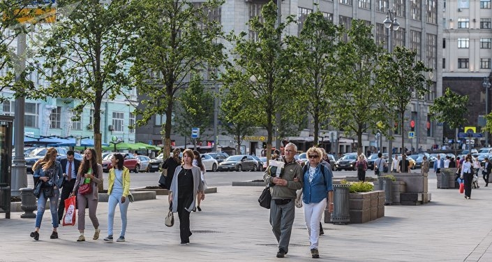 民调:俄罗斯人最担心贫穷、通胀和失业