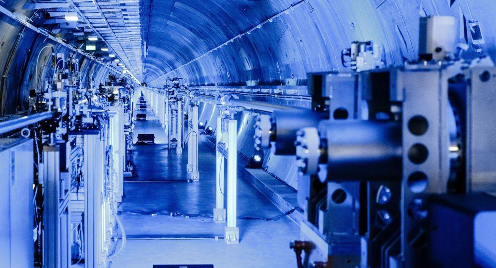 俄中在上海開設激光聯合實驗室