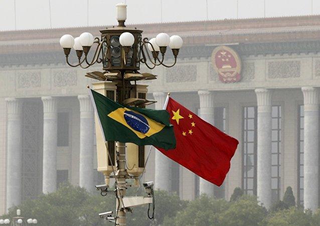 专家:美国希望抢下华为在巴西的市场