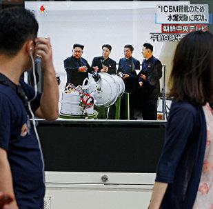 日韓欲說服俄中對朝實施石油禁運