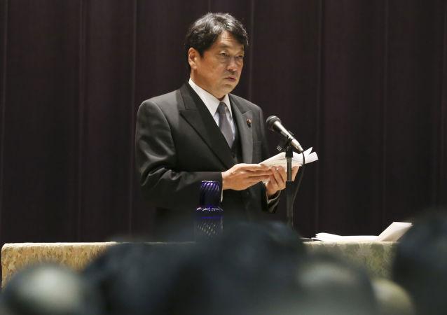 日本防卫省:朝鲜中止核试验的声明不令人满意