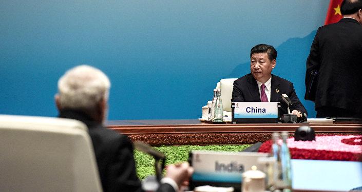 中国国家主席:中国将在南南合作援助基金项下提供5亿美元援助