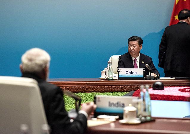 中國國家主席:中國將在南南合作援助基金項下提供5億美元援助