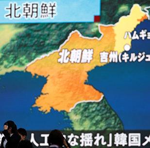 韓國總統對朝鮮放棄核試驗之舉表示歡迎