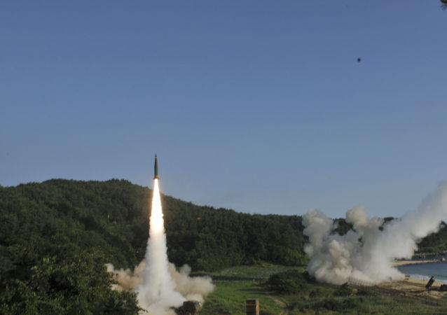 """韩国""""玄武""""导弹"""