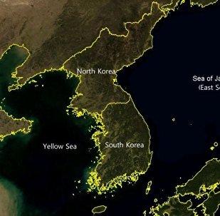 朝鲜半岛有关各方应保持定力 展示善意并增进互信