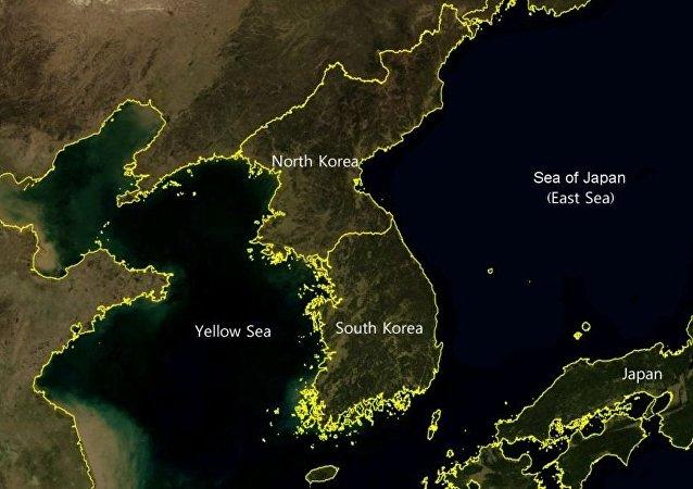 韓朝將就經濟項目問題舉行會議