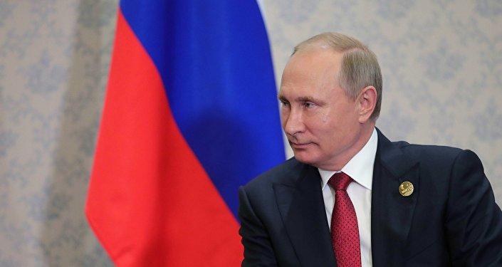 莫斯科準備與所有國家發展夥伴關係
