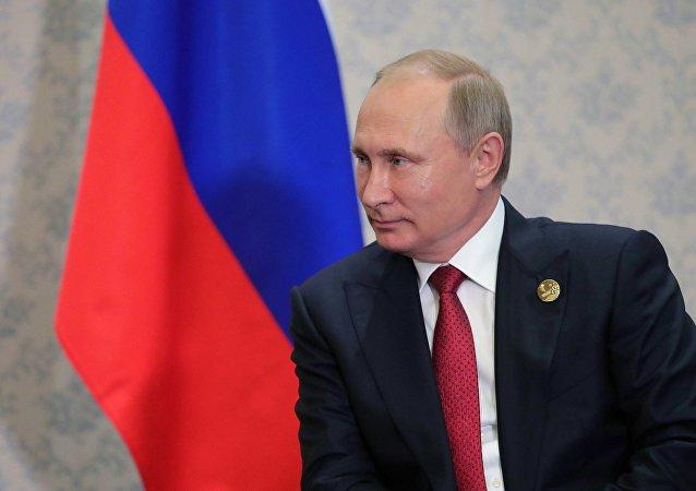 莫斯科准备与所有国家发展伙伴关系