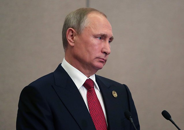 普京:必须保证国防发展的独立性 降低对外国配件的依赖