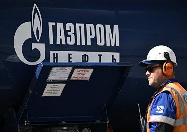 俄气:解除与乌油气的合同不代表停止天然气过境运输