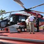 卡-62直升機