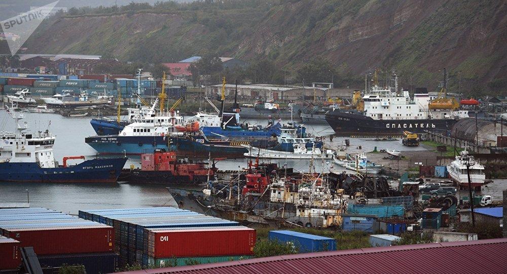 俄擬將大烏蘇里島上公路口岸改建成客貨兩用
