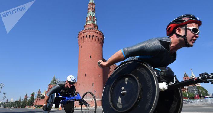 国际残奥委会拒绝俄残奥委员会关于恢复俄运动员参加国际赛事资格的申请
