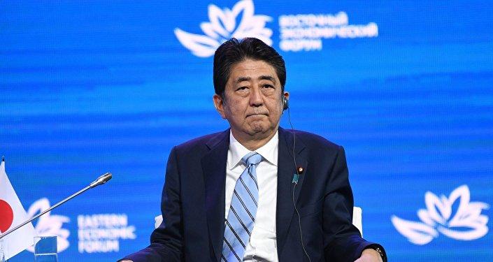 日本首相安