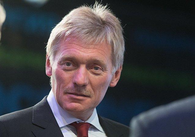 克宮:普京將關注俄運動員的冬奧會表現