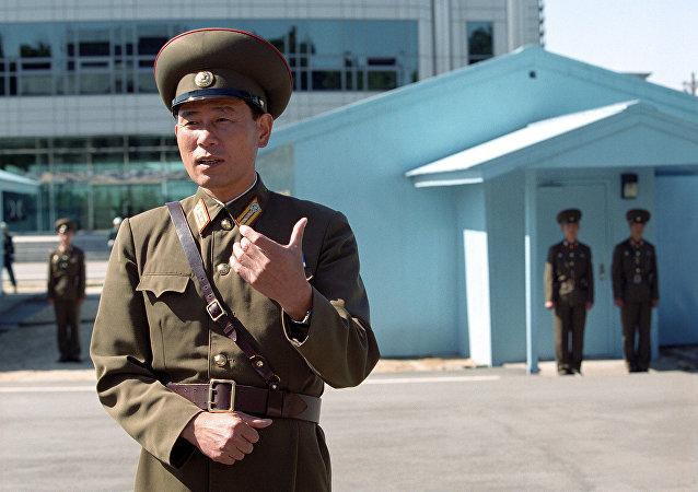 俄外交部代表處:朝鮮邊防軍已釋放被扣押俄遊艇