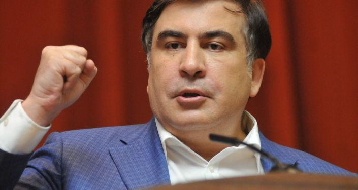 格鲁吉亚总检察院:谋杀富商帕塔尔卡齐什维利曾受到萨卡什维利批准