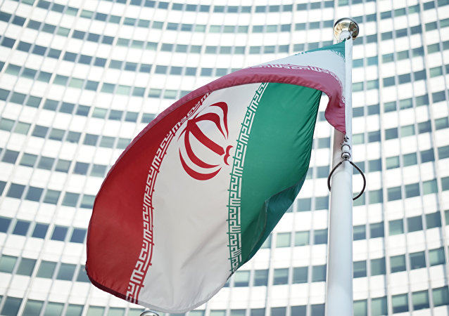 伊朗当局正讨论在德黑兰开设欧盟代表处的可能性