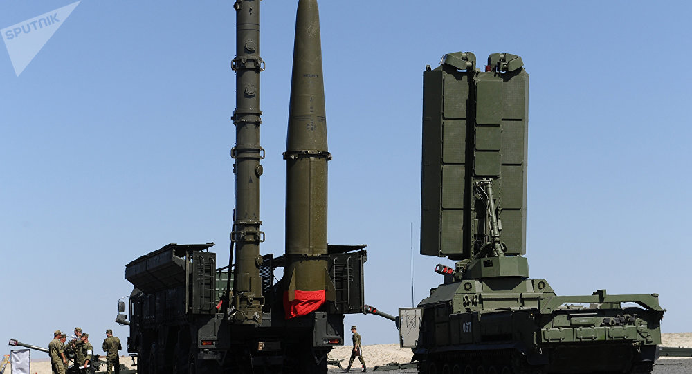 第一批S-400组件已于12日运往土耳其