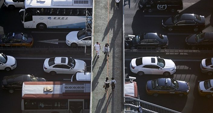 民调:大多数中国消费者愿意购买电动汽车