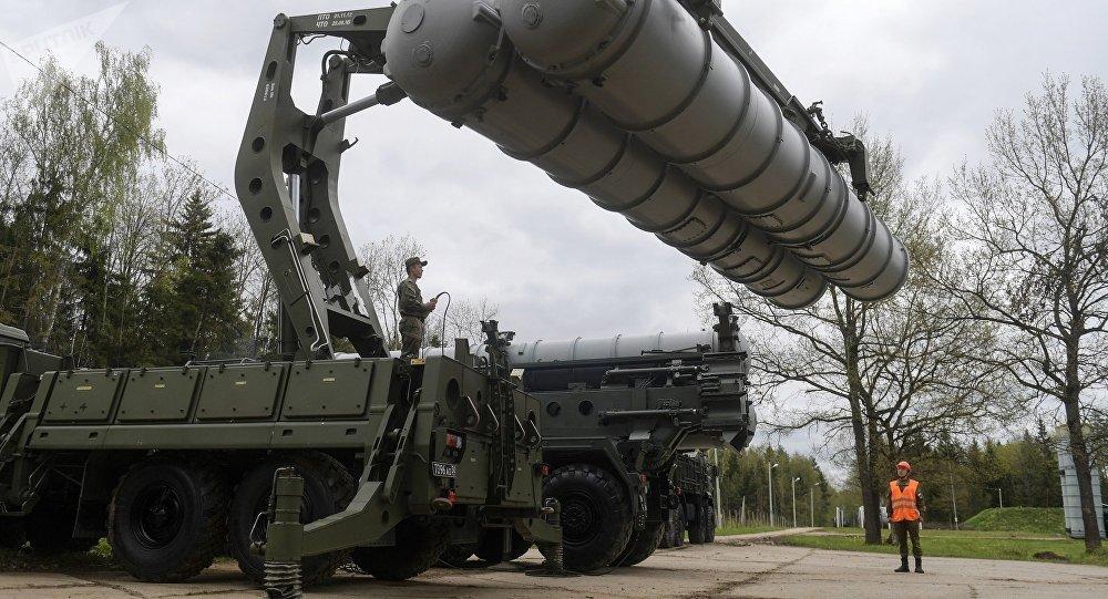 土外交部:美国将S-400与F-35的出口联系起来违反同盟精神