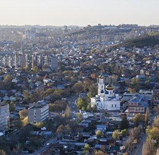 俄萨拉托夫