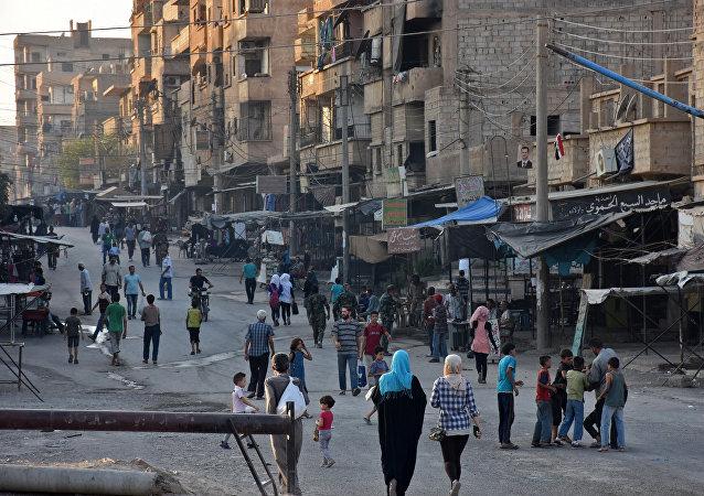 联合国:第二届叙人道援助国际认捐会议预计将募得44亿美元
