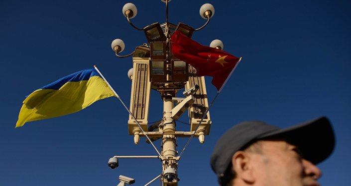 中國海關總署:恢復進口烏克蘭禽類及其產品