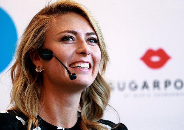 莎拉波娃温网退赛后谈职业生涯