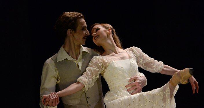 俄圣彼得堡艾夫曼芭蕾舞团将于2018年初赴京巡回演出