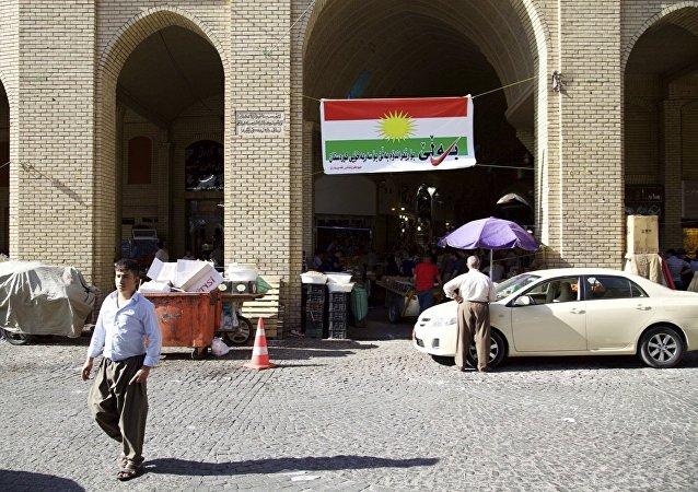 俄外长:莫斯科主张在妥协基础上解决伊拉克国内问题
