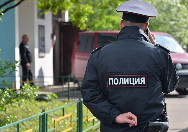 """消息人士: 俄各地匿名炸弹威胁电话源自国外与""""伊斯兰国""""有联系的人"""