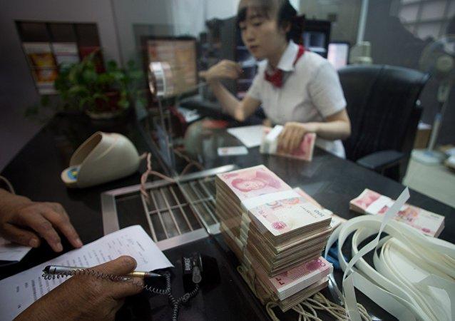 人工智能將為中國人提供最大理財收益率